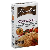Near East Couscous Roasted Garlic & Olive Oil