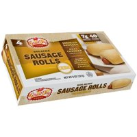 Great Day Farms Sausage and Cheese Kolaches, 4 count
