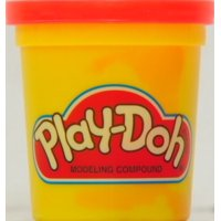 Play-Doh Pd Single Can 3oz