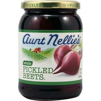 Aunt Nellie's Whole Pickled Beets