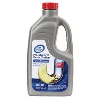 Home Sense Professional Strength Drain Cleaner