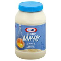 Kraft Light Mayo