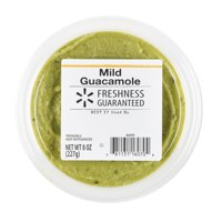 Freshness Guaranteed Guacamole, Mild, 8 oz