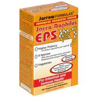 Jarrow Formulas Jarro-dophilus Eps Probiotic Supplement, 5 Billion