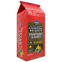 Kroger Instant Light Charcoal Briquets