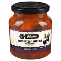 Sam's Choice Italia Oven Baked Tomatoes with Olives, 10.05 oz