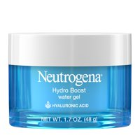 Neutrogena Hydro Boost Gel Moisturizer with Hyaluronic Acid, Hydrating, 1.7 fl oz