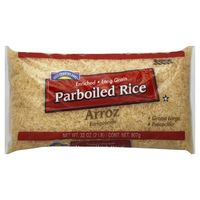 Hill Country Fare Parboiled Long Grain Rice