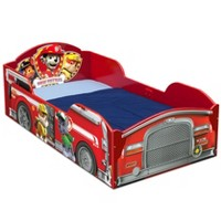 Toddler PAW Patrol Wood Bed - Delta Children