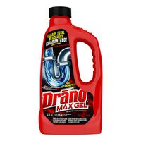 Drano Max Gel Pro Strength Clog Remover