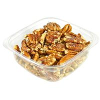 In House Roasted Roasted & Unsalted Pecan Halves