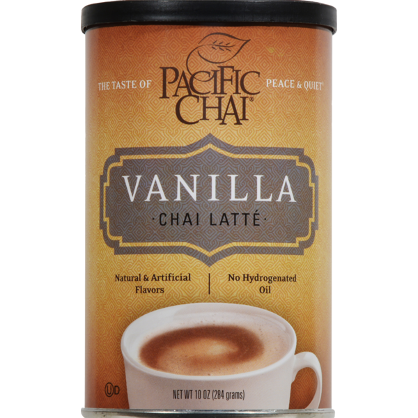 Pacific Chai Chai Latte Vanilla From Kroger In Houston, TX