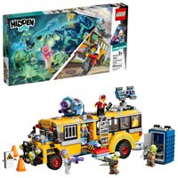 LEGO Hidden Side Paranormal Intercept Bus 3000 70423 AR Building Kit