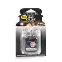 Yankee Candle Car Jar Ultimate Assorted Fragrances Hanging Air Freshener, 3 Count