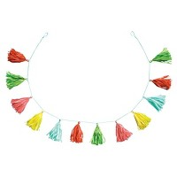 Tassel Party Garland - Spritz™