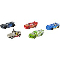 Disney/Pixar Cars 3 Piston Cup Race 5-pack Die-cast Vehicles