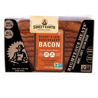 Sweet Earth Hickory & Sage Flavored Benevolent Bacon