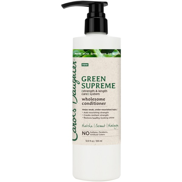 Carol's Daughter Green Supreme Wholesome Conditioner - 12 fl oz