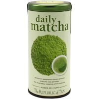 The Republic of Tea Daily Matcha