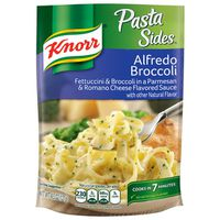 Knorr Pasta Side Dish Alfredo Broccoli