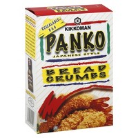 Kikkoman Panko Bread Crumbs 8oz