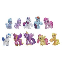 My Little Pony Princess Twilight Sparkle and Friends