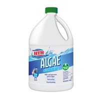 HTH Algae Guard for Swimming Pools, Kill and Prevent Algae, 1 Gallon