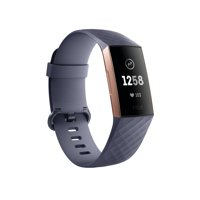 Fitbit Charge 3, Fitness Activity Tracker