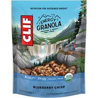 Clif Bars Blueberry Crisp Energy Granola