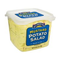 Hill Country Fare Deli Style Mustard Potato Salad