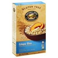 Nature's Path NP Crispy Rice Cereal