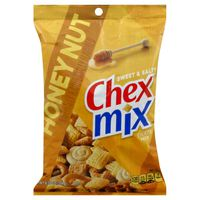 Chex Mix Snack Mix, Sweet & Salty, Honey Nut