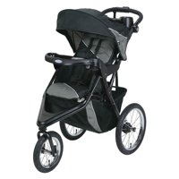 Graco® Trax™ Jogger Click Connect™ Jogging Stroller, NYC