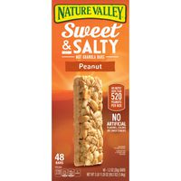 Nature Valley Sweet & Salty Nut, 48 x 1.2 oz