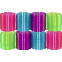 Neon Springs, 8-Count