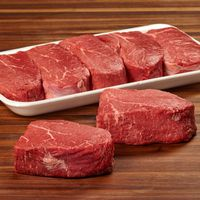 Kirkland Signature USDA Choice Beef Loin Top Sirloin Steak Boneless Cap Off