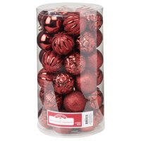 Holiday Time 41ct Drd Gms Ornament