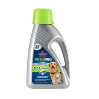 BISSELL Deep Clean + Oxy Advanced Carpet Shampoo, 50 oz, 2029