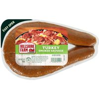 Hillshire Farm Turkey Smoked Sausage Rope