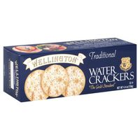 Wellington Water Crackers Traditional