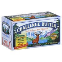 Challenge Butter, Unsalted