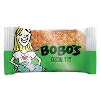 Bobo's Coconut Oat Bar