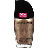 Wet n' Wild Wildshine Nail Color 470B Ready To Propose