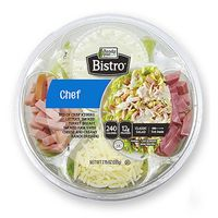Ready Pac Foods Chef Bistro Bowl Salad