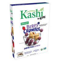 Kashi by Kids Cereal Berry Crumble
