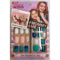 ImPRESS Mommy and Me Nails - The In Crowd