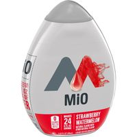 MiO Strawberry Watermelon Liquid Water Enhancer , Caffeine Free