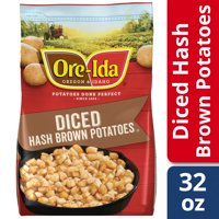 Ore-Ida Southern Style Diced Hash Brown Potatoes, 32 oz Bag