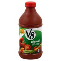 V8® Original 100% Vegetable Juice