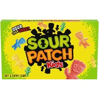 Sour Patch Kids Soft & Chewy Candy - 3.5oz